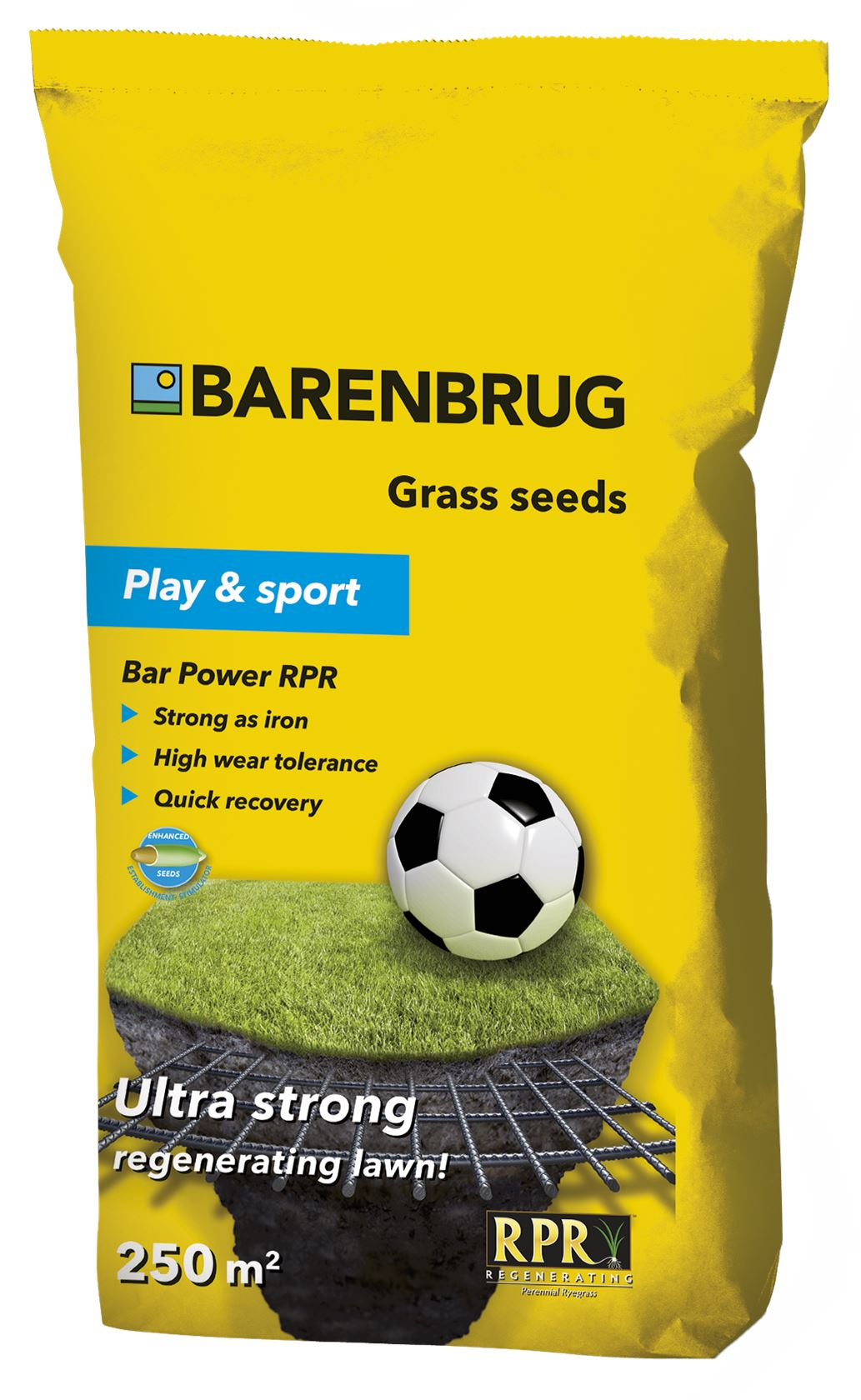 Bar-Power-RPR-Speel-sport-coated-5kg