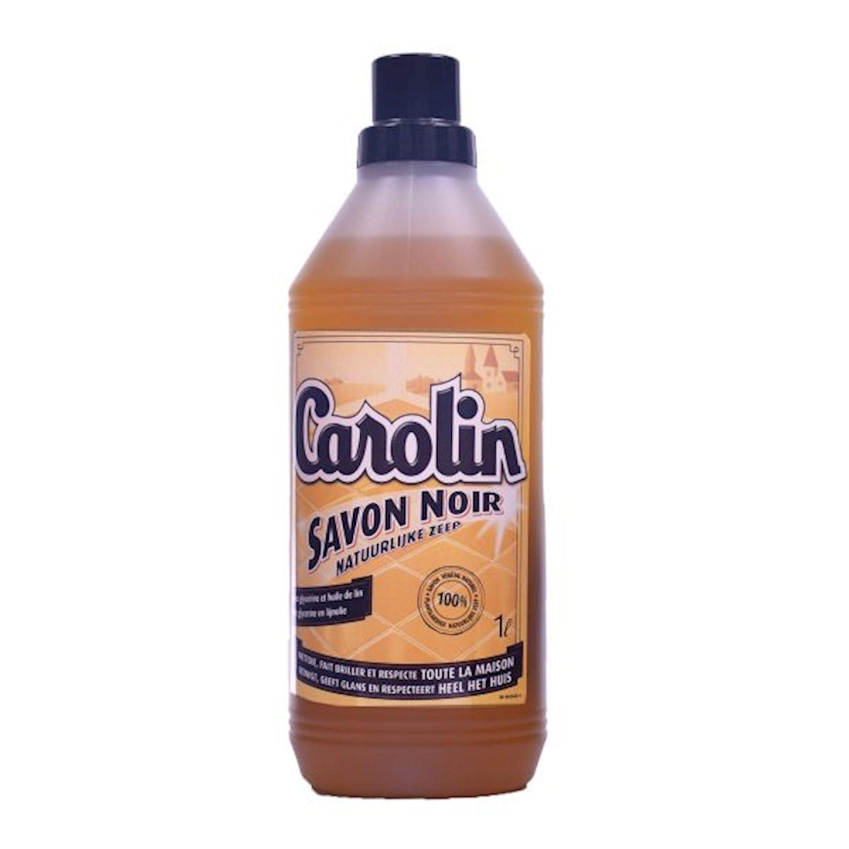 Carolin-vloerreiniger-1l-zwarte-zeep