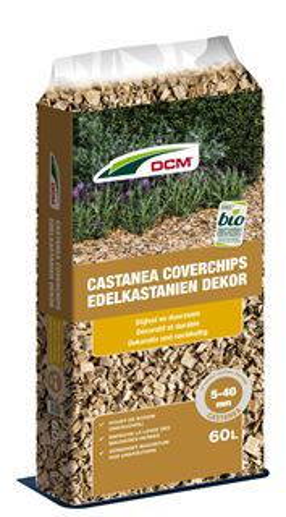 DCM-castanea-coverships-60L-Bio-houtsnippers-van-kastanjehout