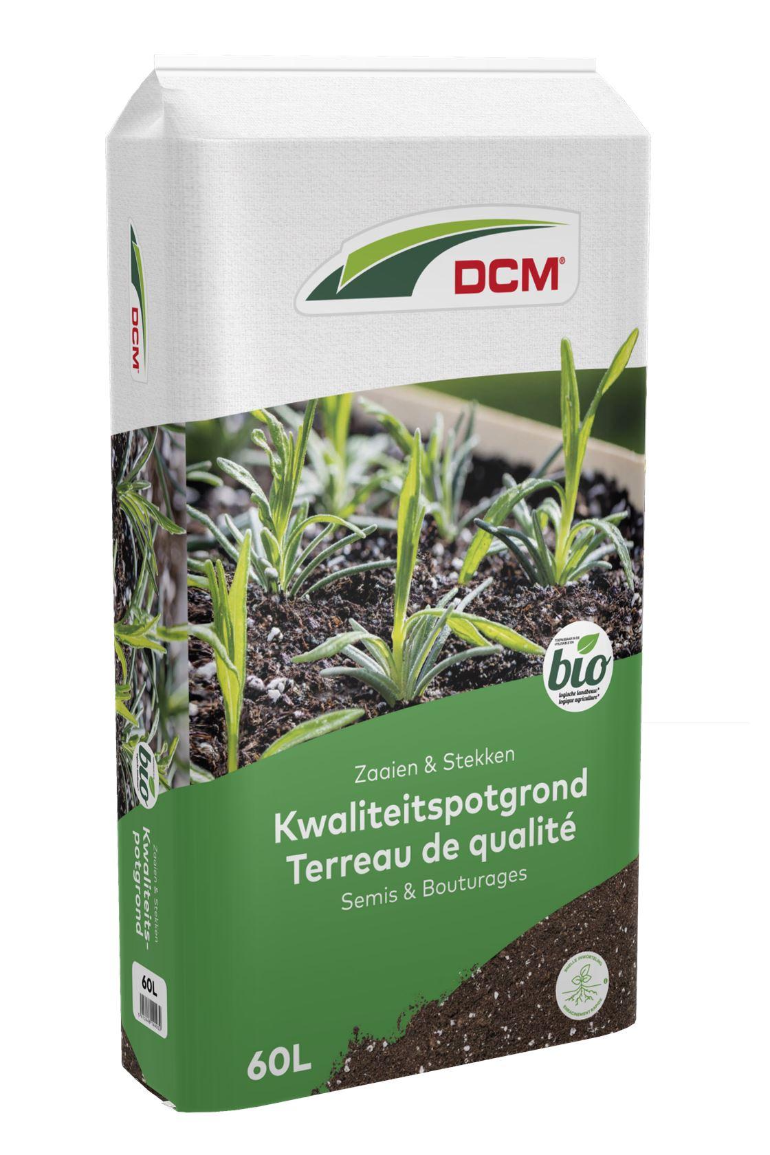 Ecoterra-potgrond-voor-zaaien-en-stekken-60L-Bio-inclusief-meststof