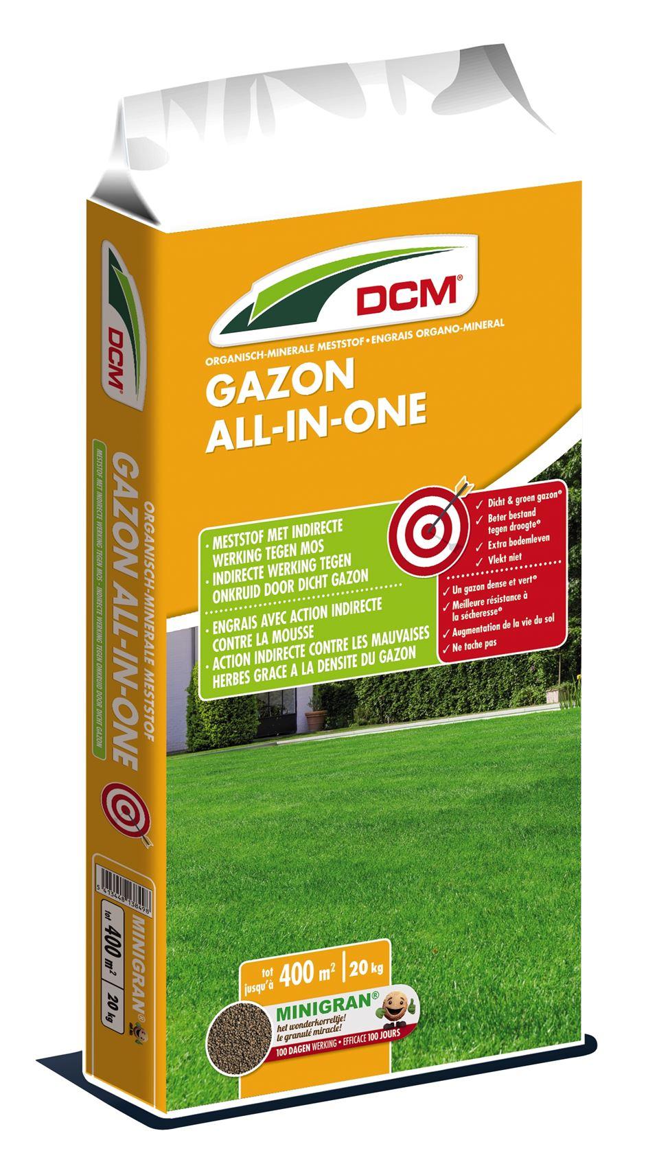Gazonmeststof-All-in-one-20kg-tegen-mos-en-onkruid-NPK-10-3-18-3MgO-Fe-Bacillus-sp-