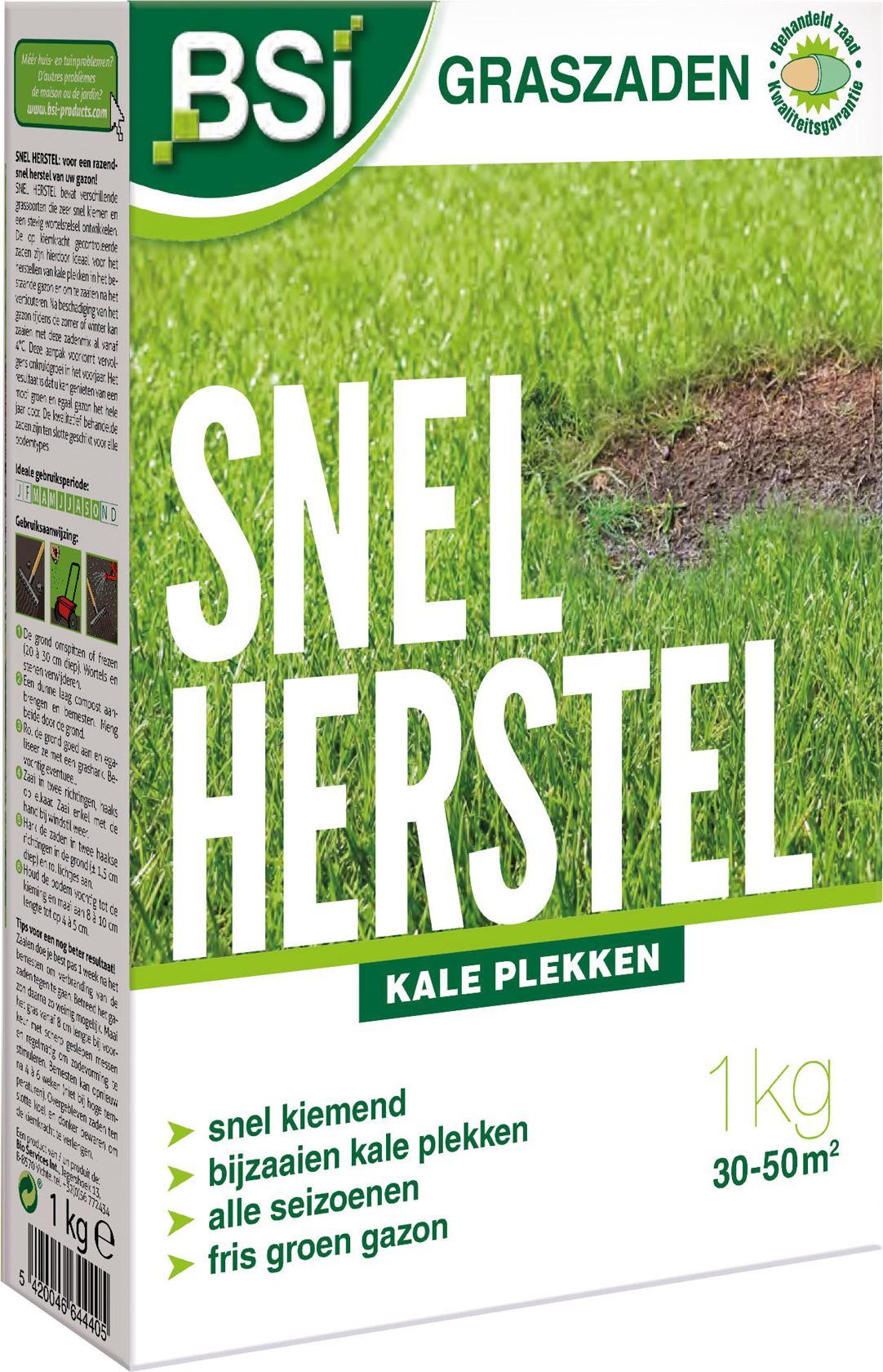 Graszaad-BSI-Herstel-1kg