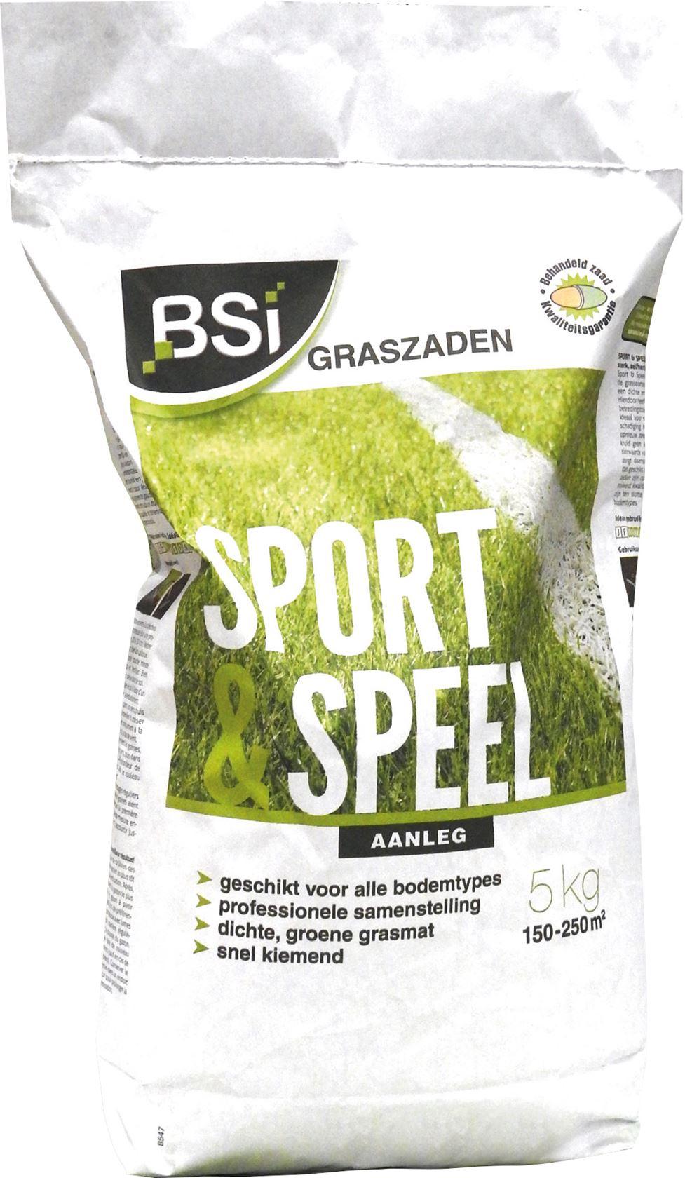 Graszaad-BSI-Sport-en-Speel-5kg