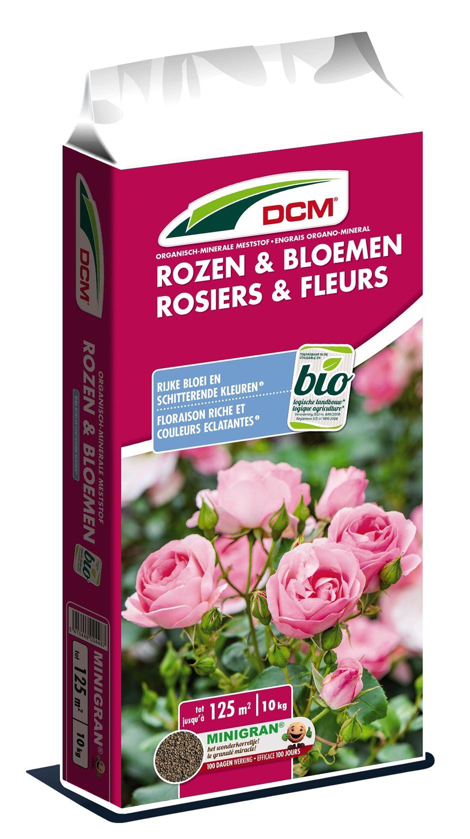 Meststof-rozen-bloemen-10kg-Bio-NPK-6-4-10-2MgO