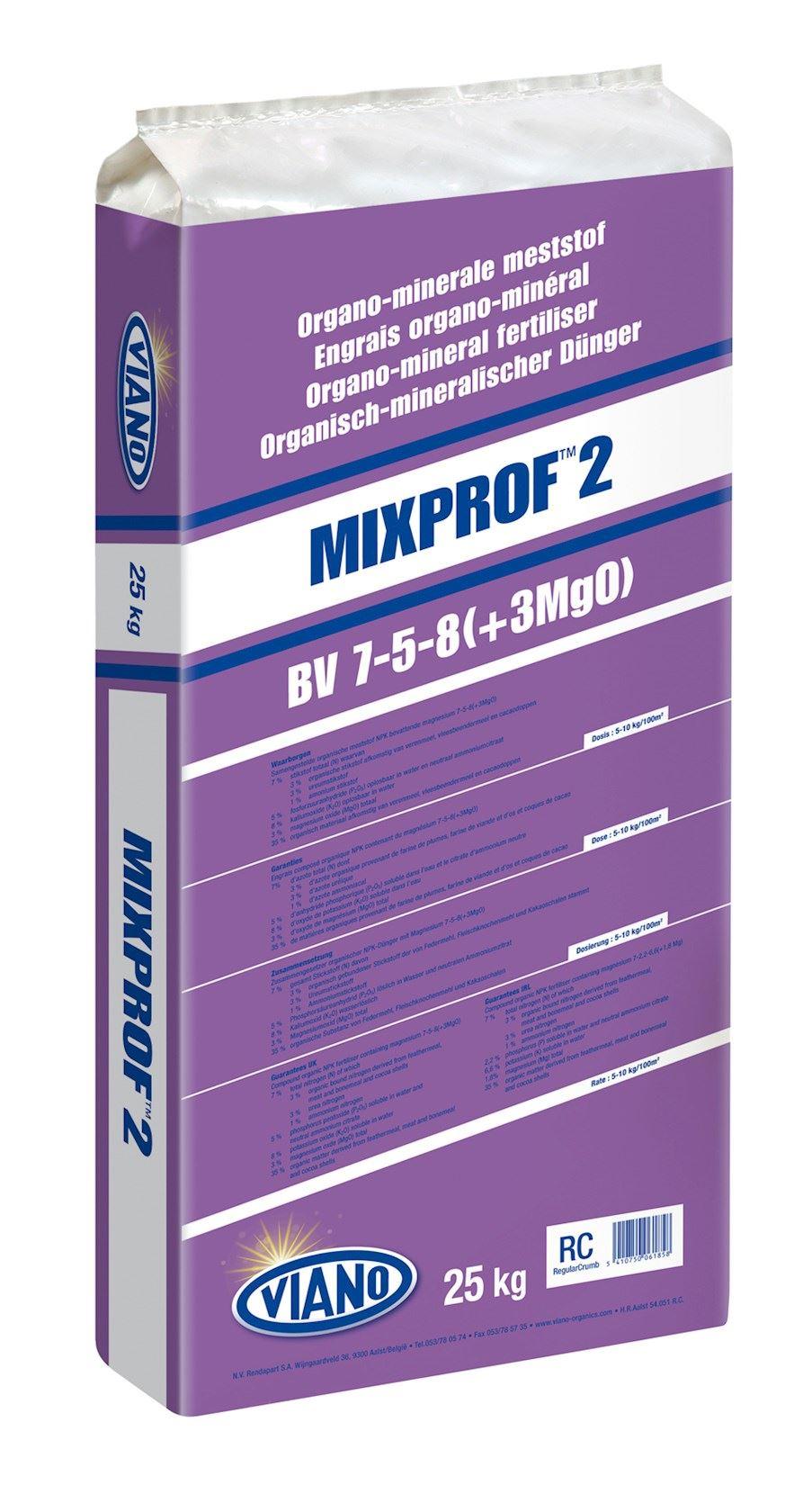 Mixprof-2-Professionele-allround-meststof-Beroepsviano-25kg