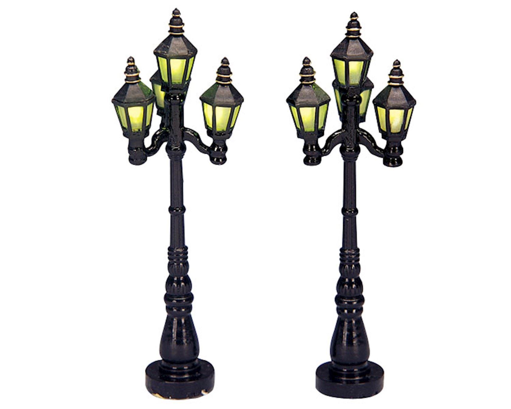 old-english-street-lamp-set-of-2-