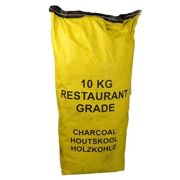 Restaurant-houtskool-zak-10kg