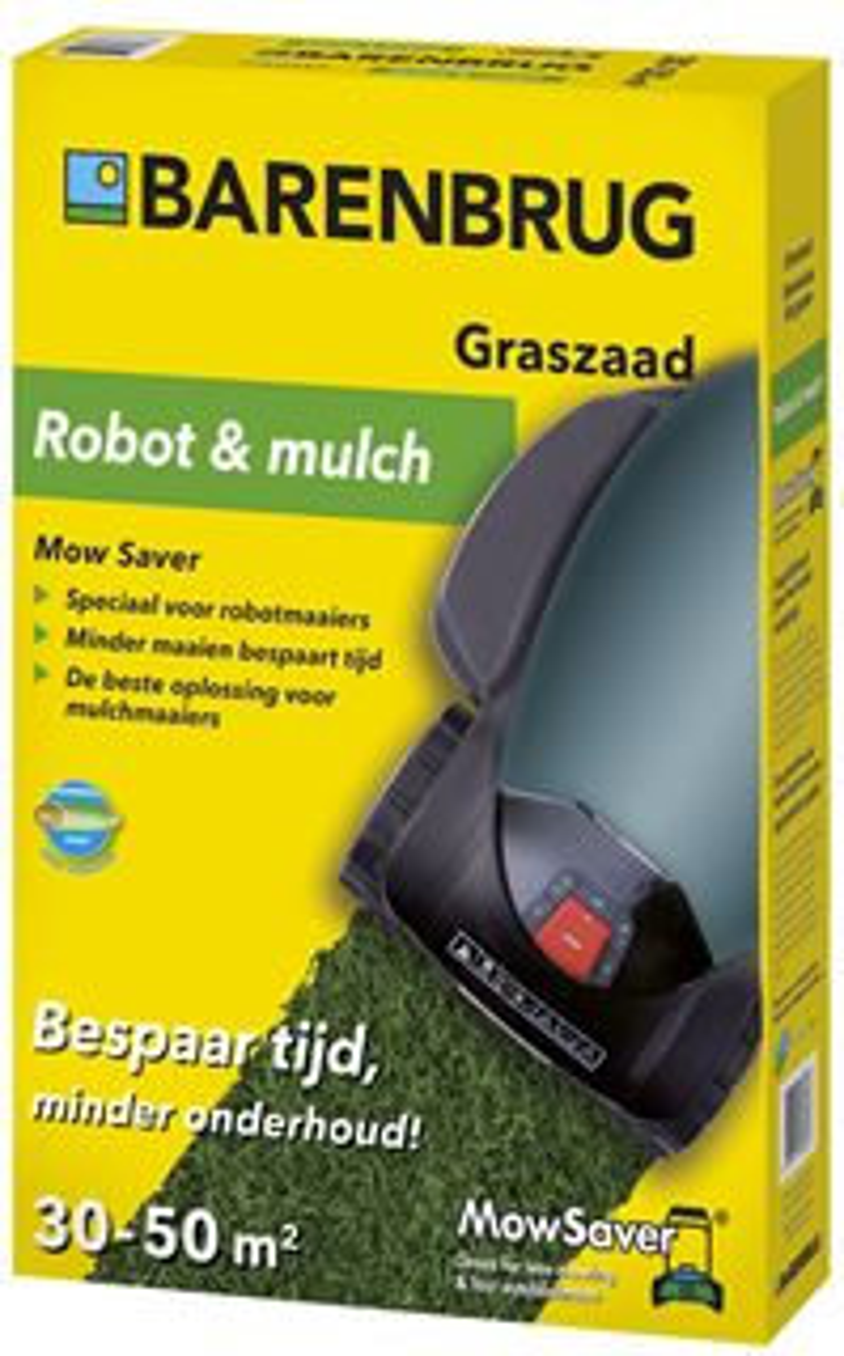 Robot-mulch