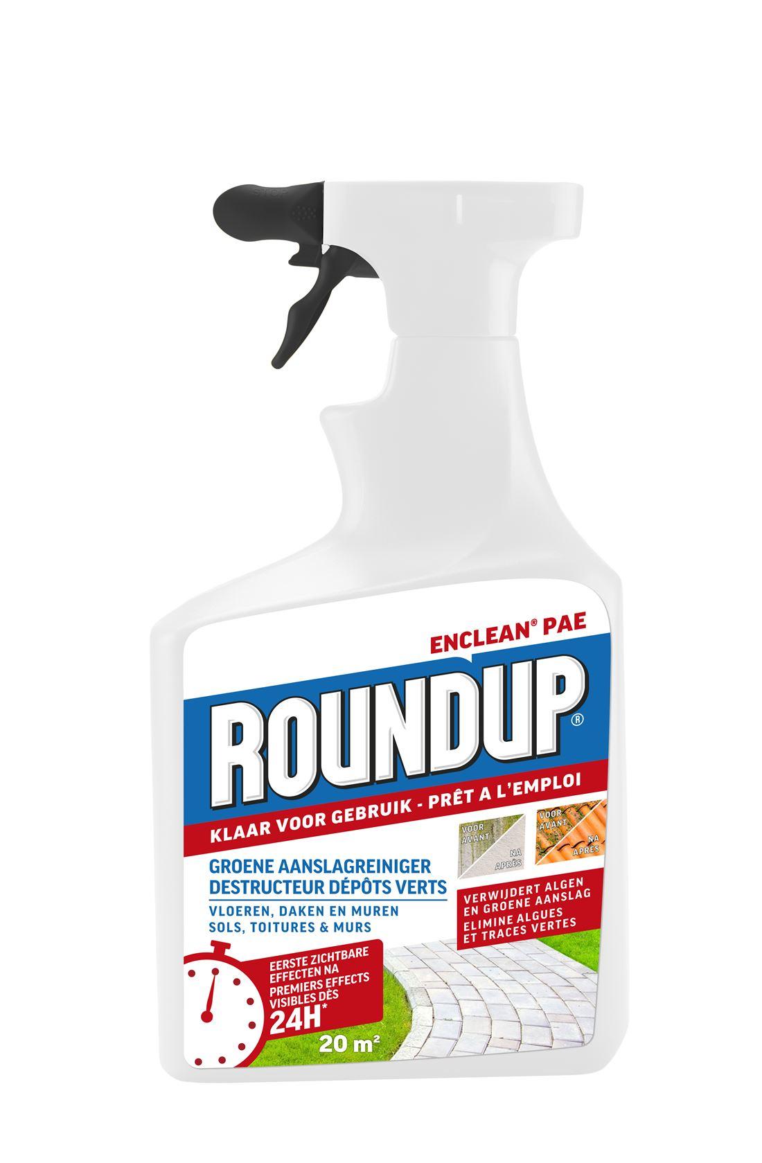 Roundup-Enclean-PAE-Spray-1L