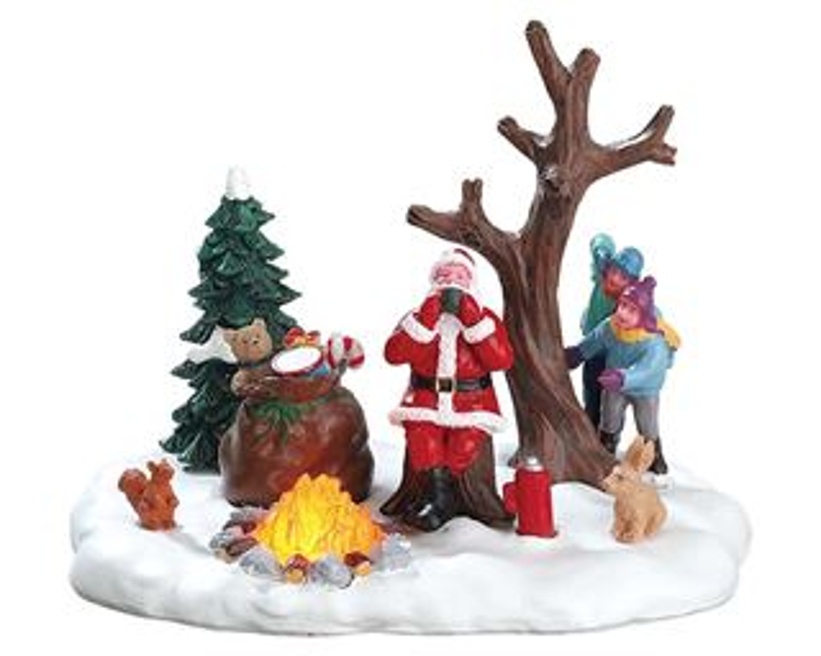 santa-takes-a-break