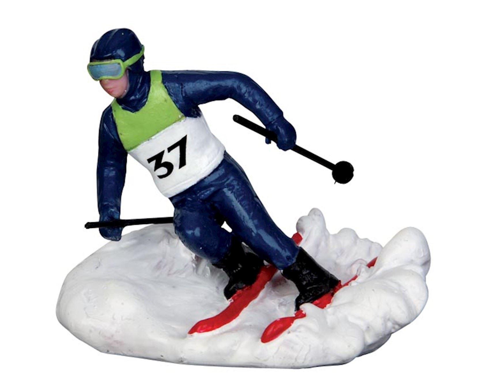 slalom-racer