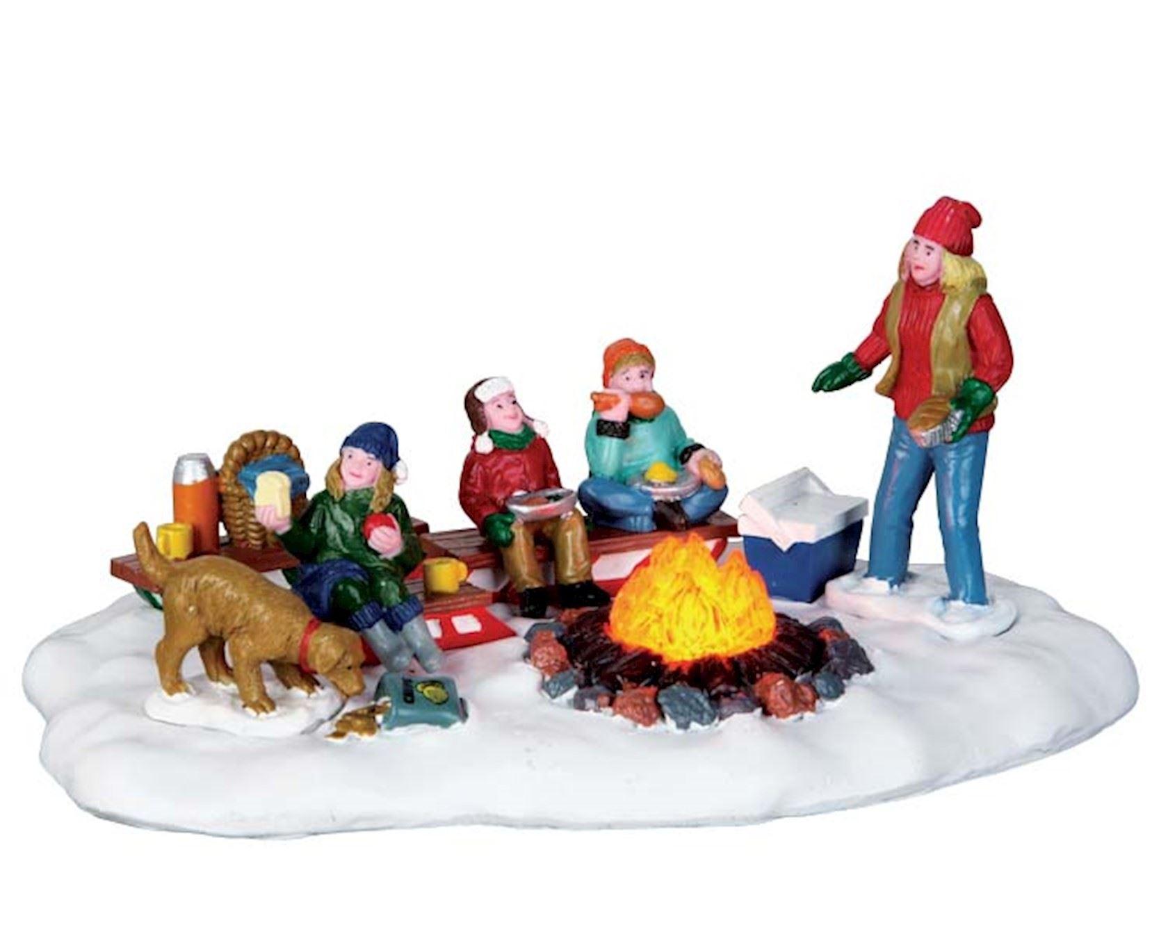sledding-potluck