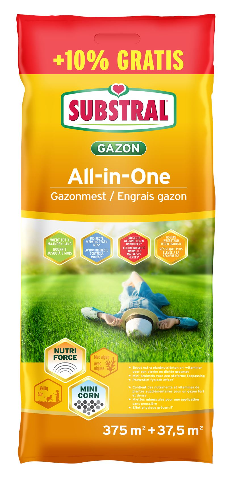 Substral-Gazonmest-All-in-One-20-5kg