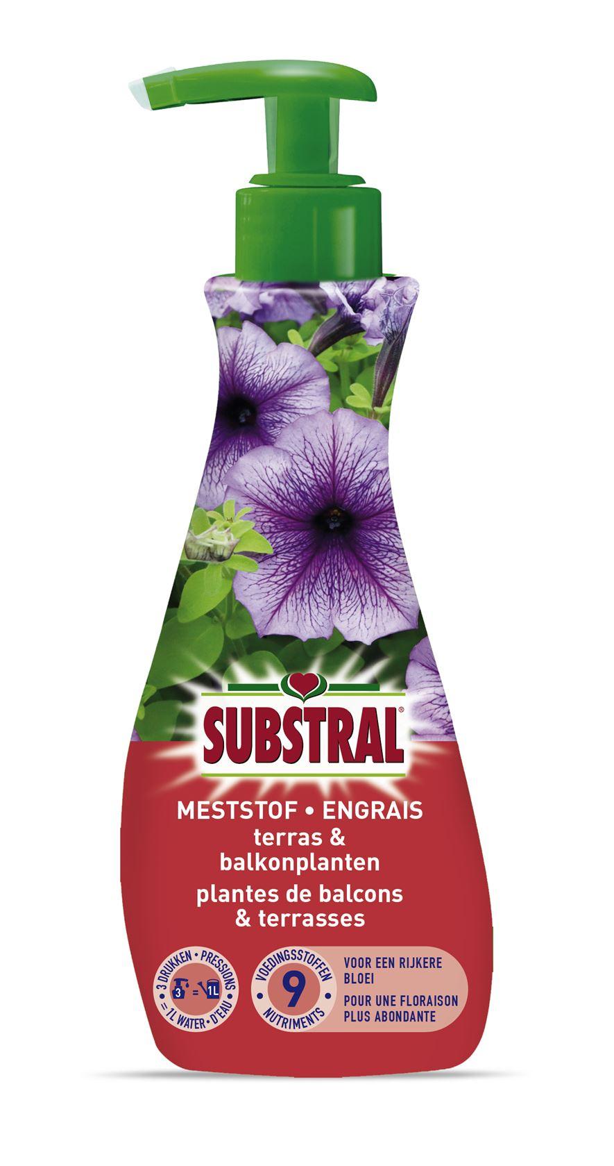 Substral-Meststof-Voor-Terras-En-Balkonplanten-Pump-spray-230ml