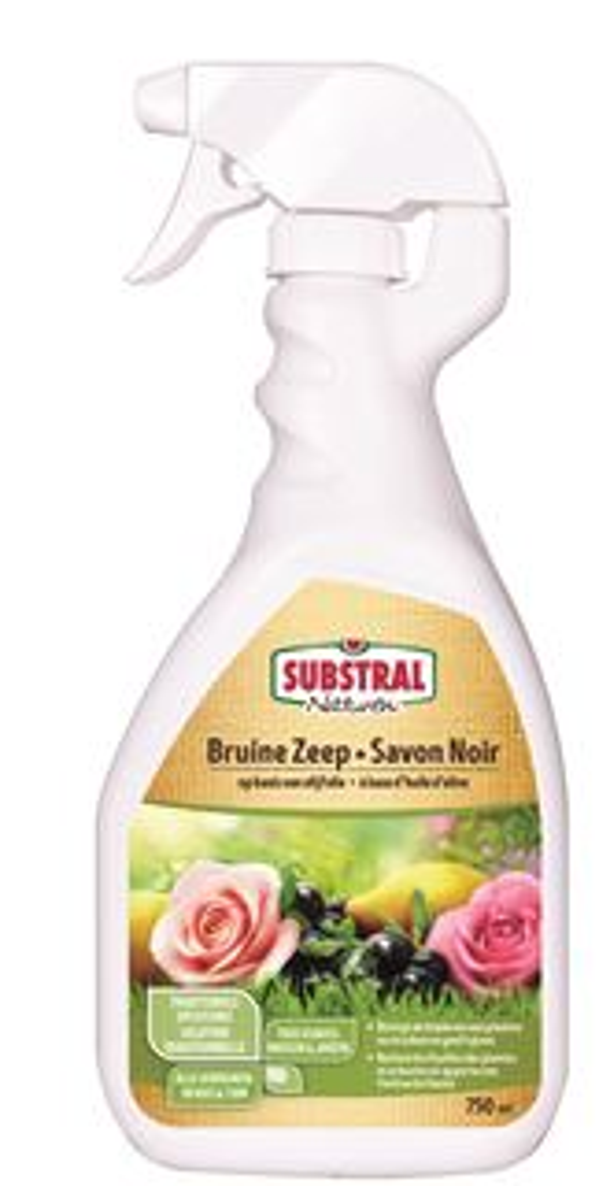 Substral-Naturen-Bruine-Zeep-750ml