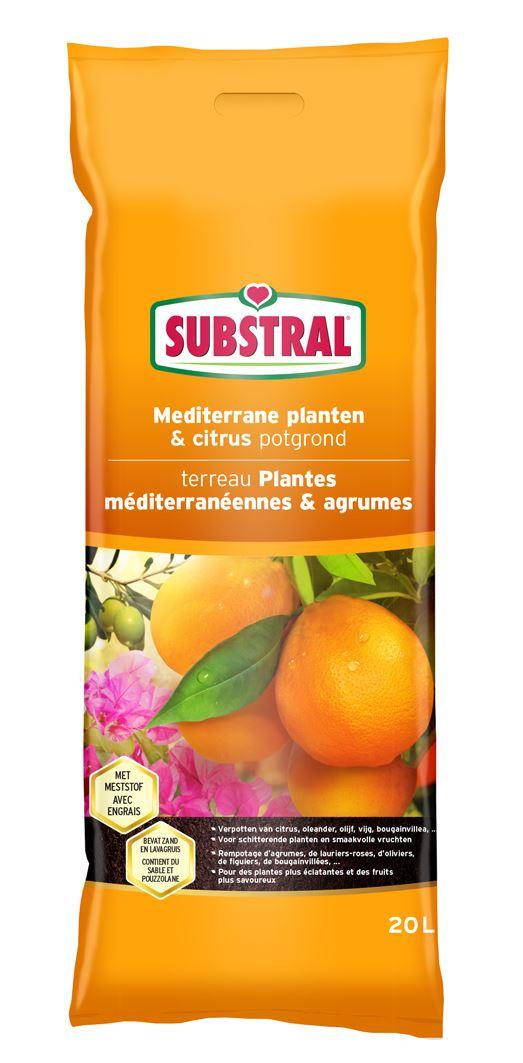 Substral-Potgrond-Voor-Mediterrane-Planten-Citrus-20L