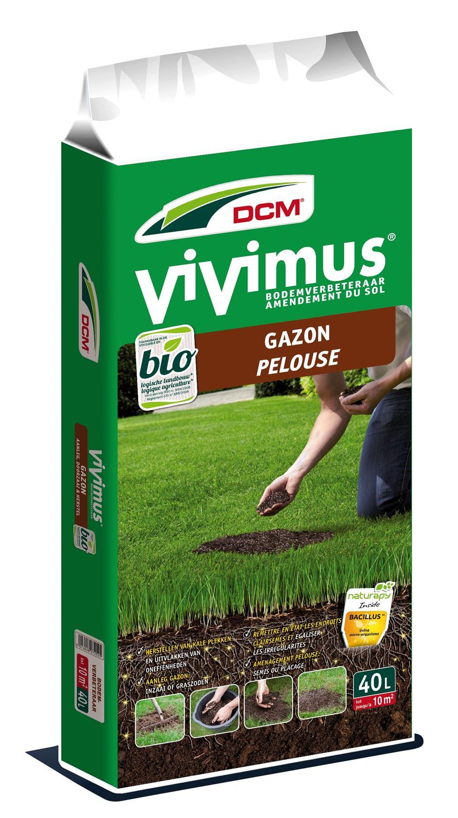Vivimus-bodemverbeteraar-gazon-40L-Bio