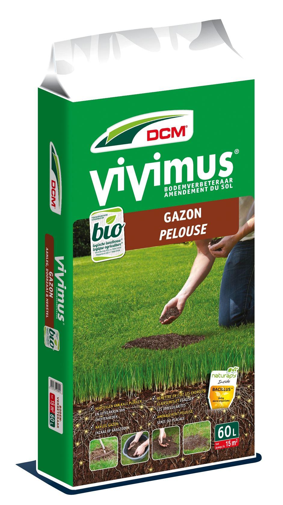Vivimus-bodemverbeteraar-gazon-60L-Bio