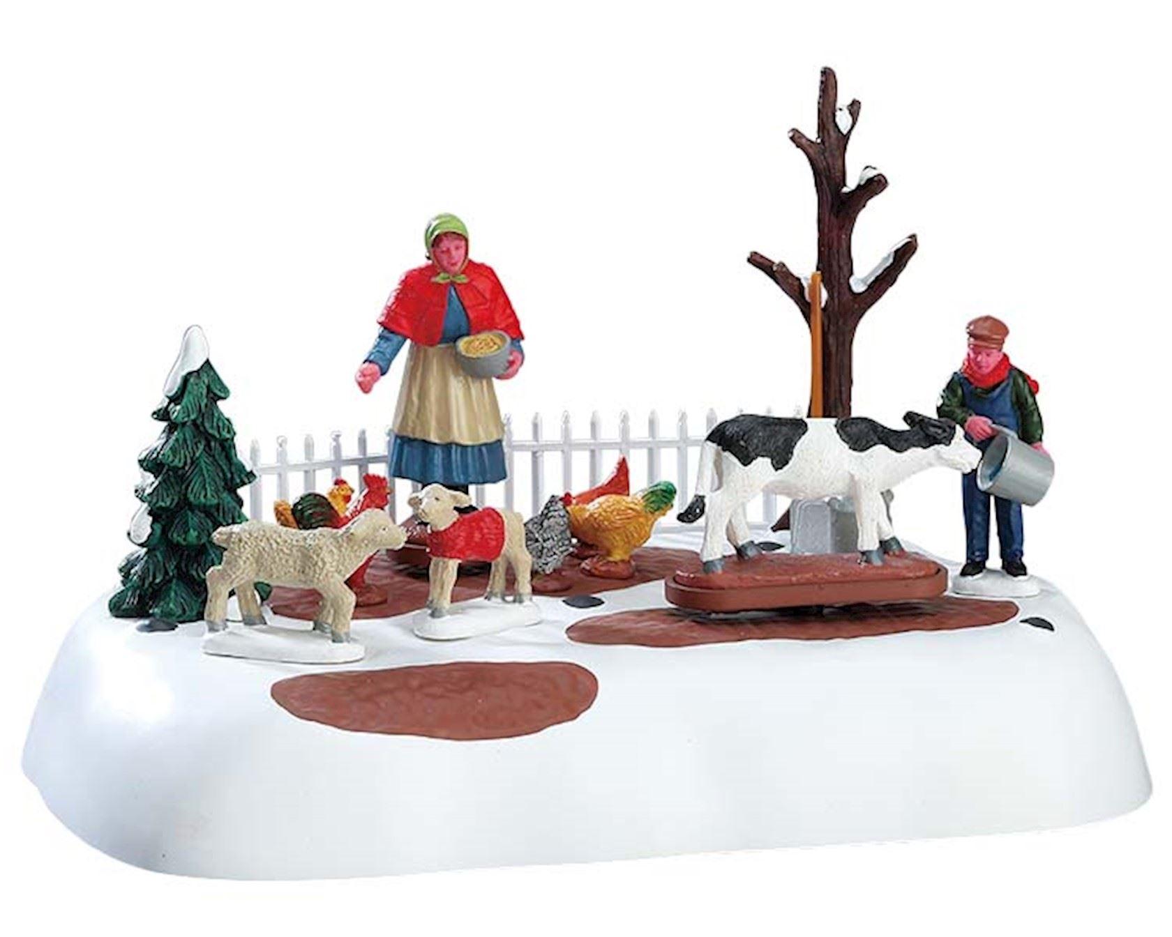 winter-farm-chores