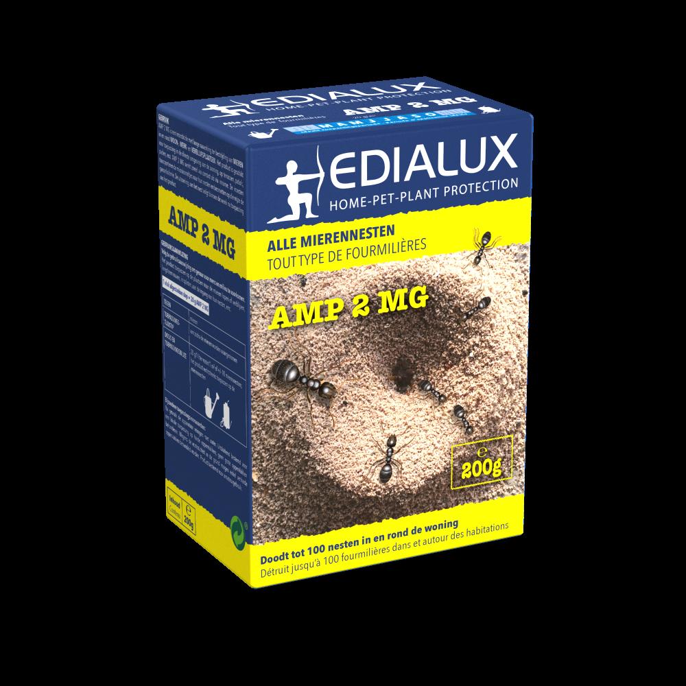 AMP 200gr - Zeer sterk mierenproduct dat tot 100 nesten doodt!