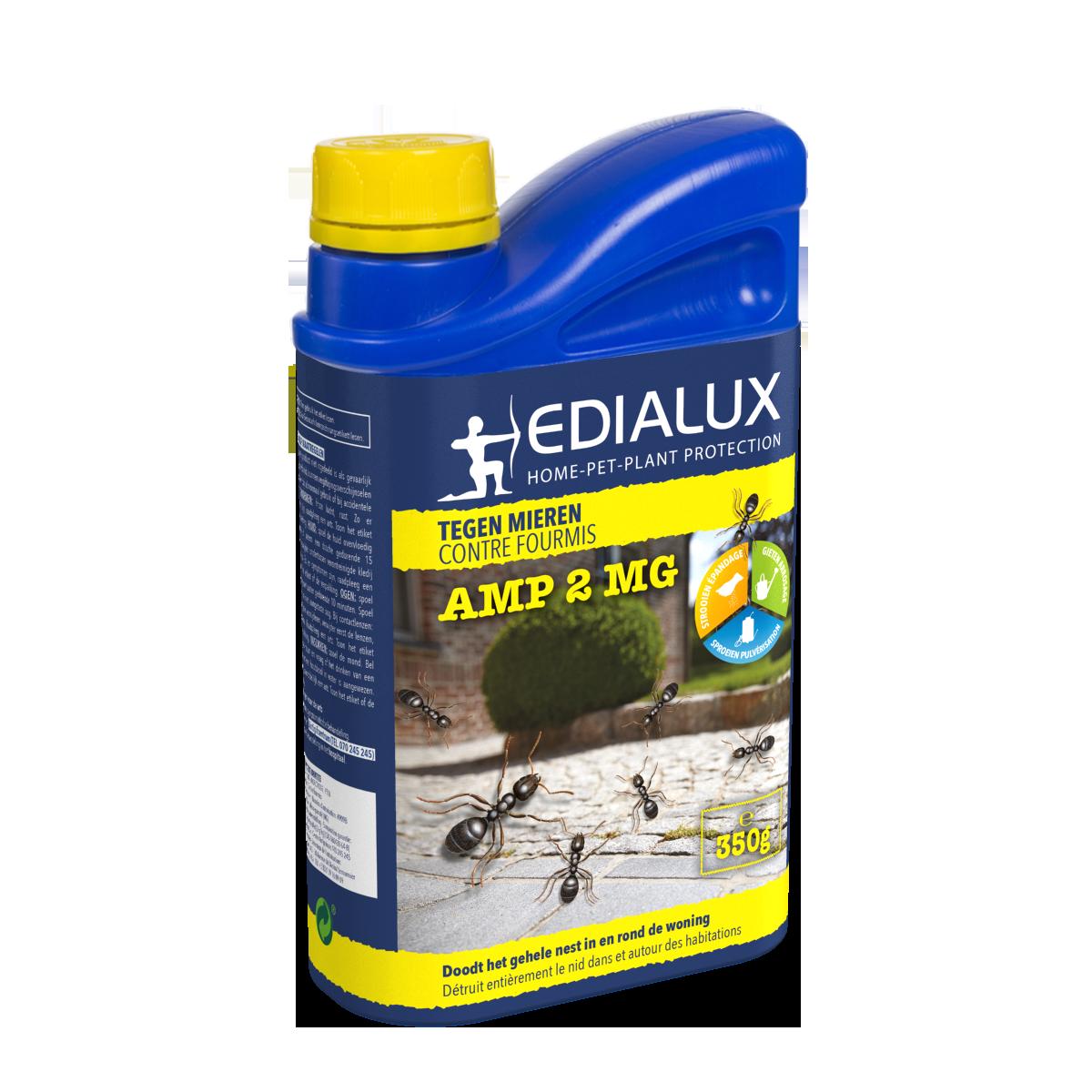 AMP 350gr - Zeer sterk mierenproduct dat tot 100 nesten doodt!