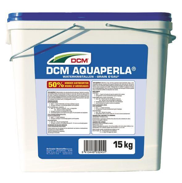 Watergelkristallen Aquaperla DCM - 15kg