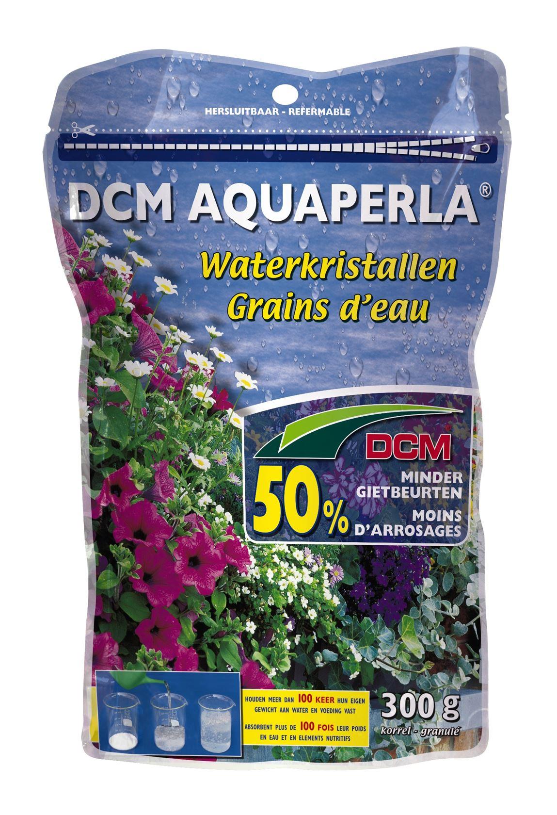 Auaperla waterkristallen 0,3kg