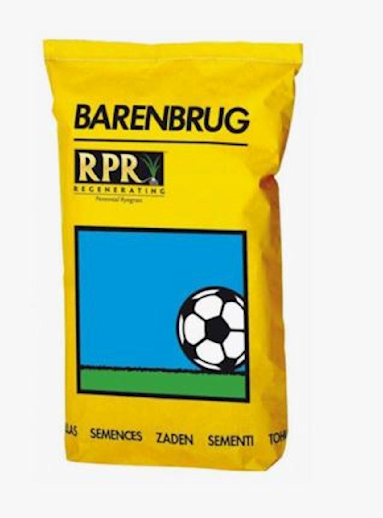 Barenbrug Rapide RPR sportveldmengsel 15kg