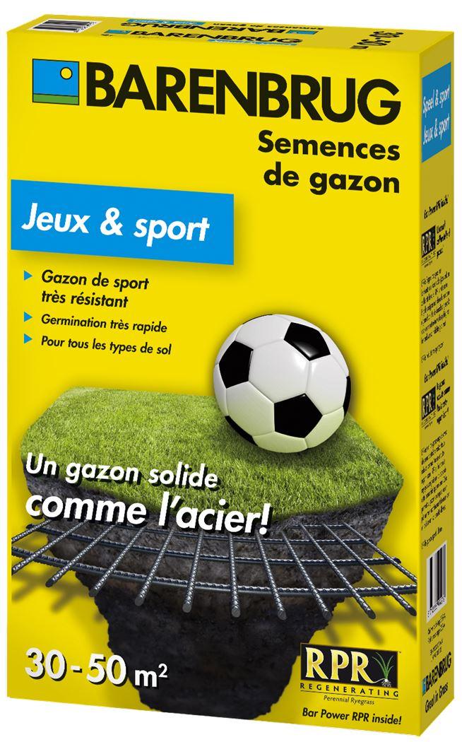 Barenbrug-Semences-de-gazon-jeux-sport-1kg