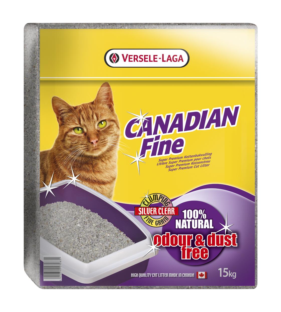 Canadian Fine 15kg
