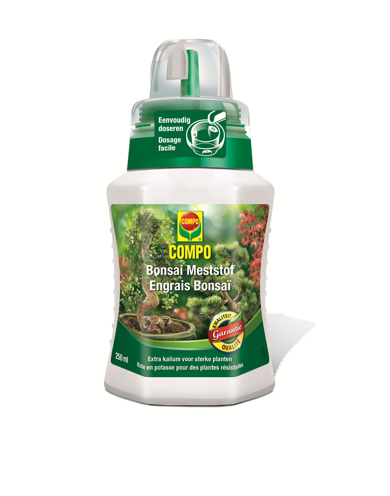Compo vloeibare meststof bonsai - 250ml