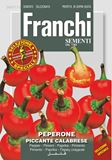 Fr Peper Peperone Piccante Calabrese