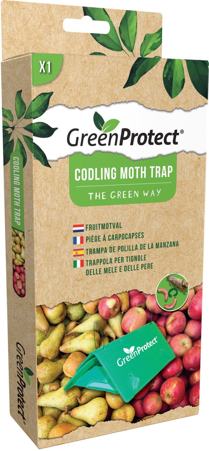 Greenprotect fruitmotval 2 stuks