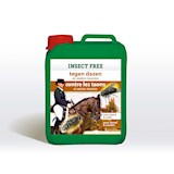Insect Free 2,5L: insectwerende spray voor paard & ruiter