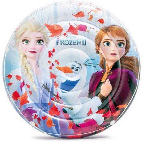 Intex Frozen Luchtmatras 128x19cm