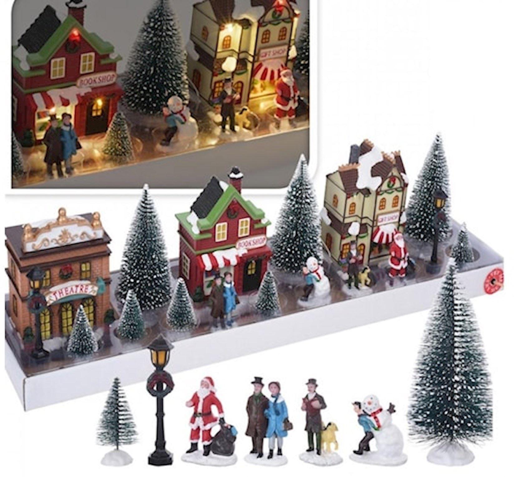 kersttafereel-dorp-met-led-set