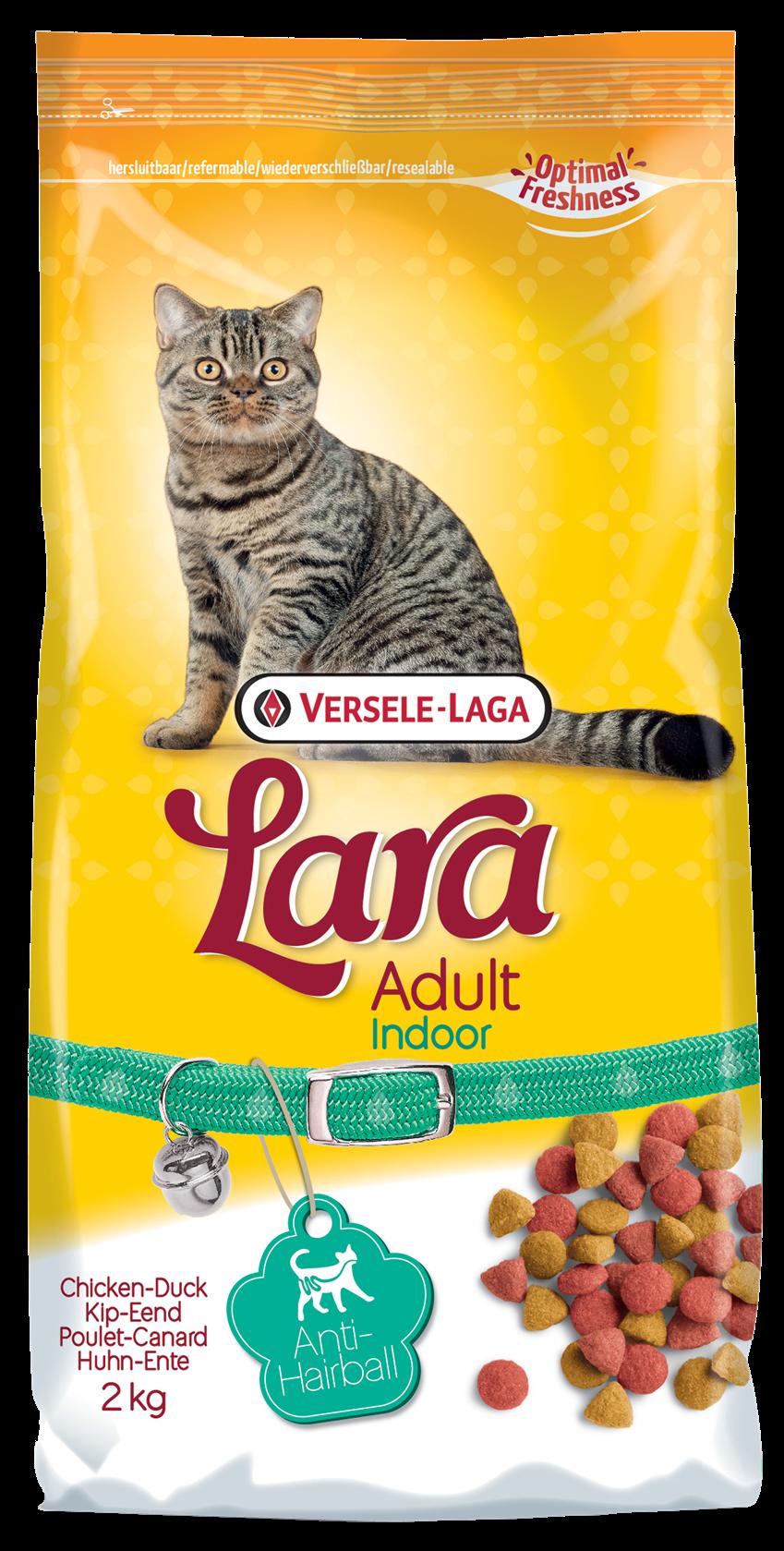 Lara Adult Indoor 2kg