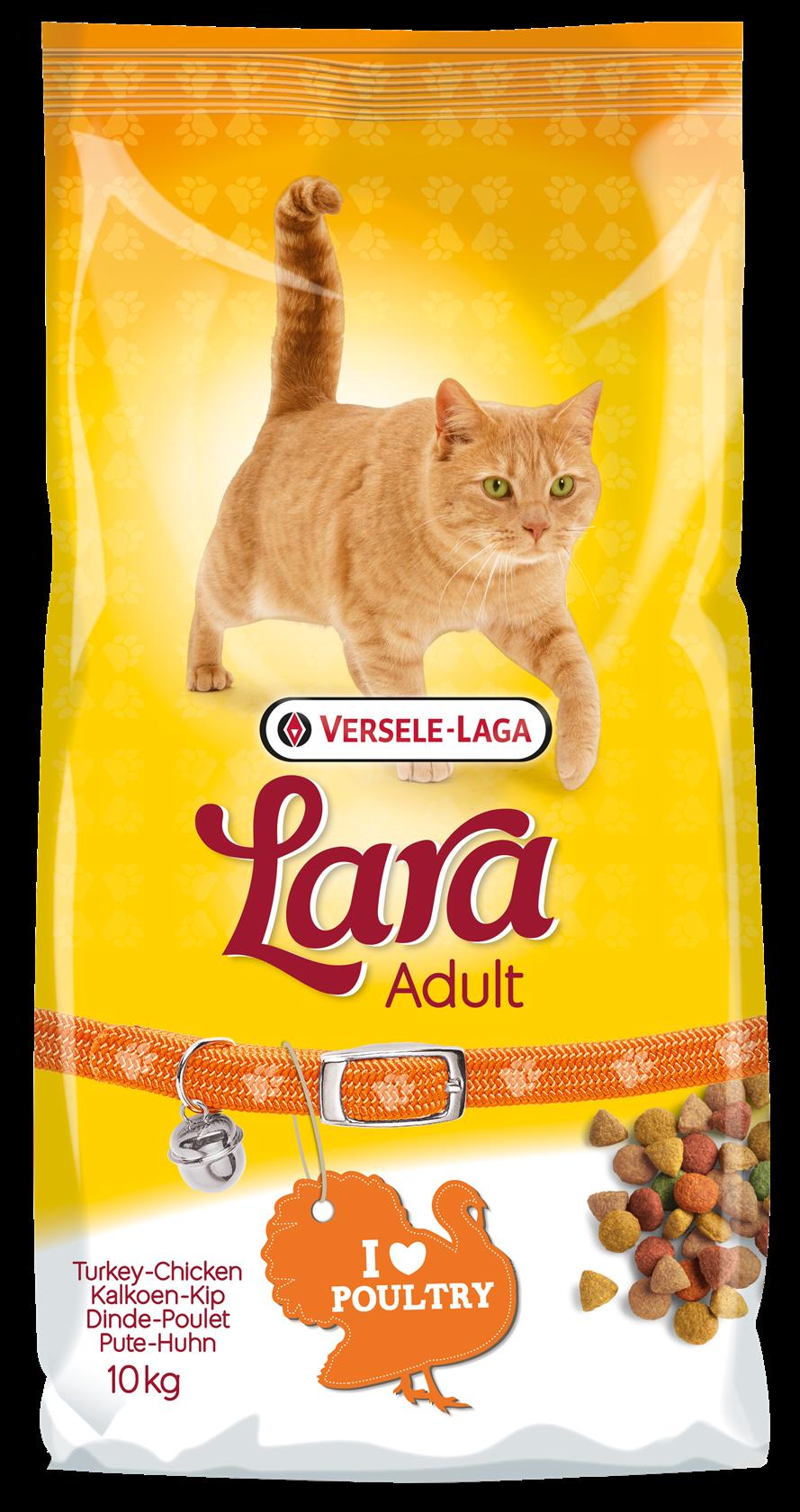 Lara Adult Kalkoen & Kip 10kg