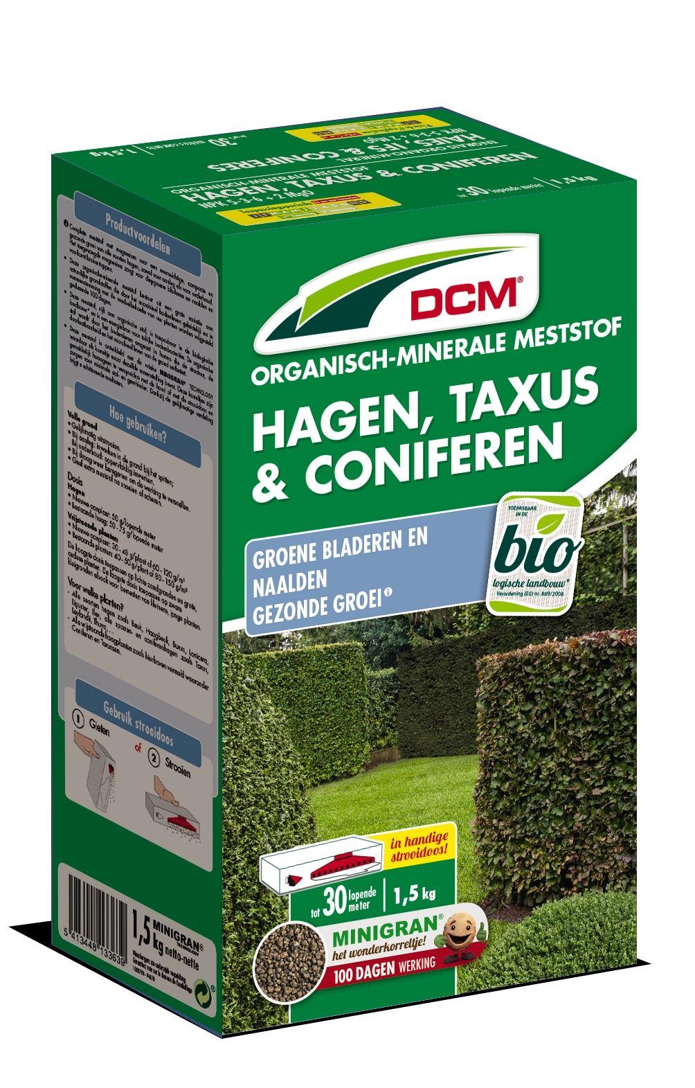 Meststof-hagen-taxus-coniferen-1-5kg-Bio-NPK-5-3-6-2MgO