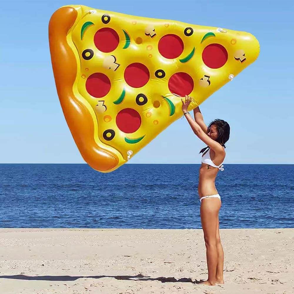 Opblaasbare Pizzapunt 1,65m