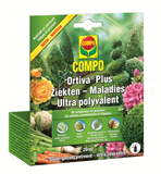 Compo ortiva plus - 20ml