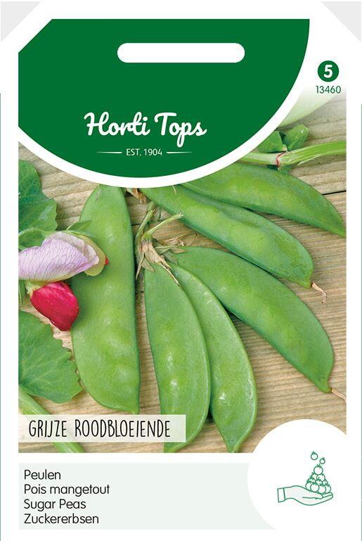Peulen Grijze Roodbloeiers 100 gram