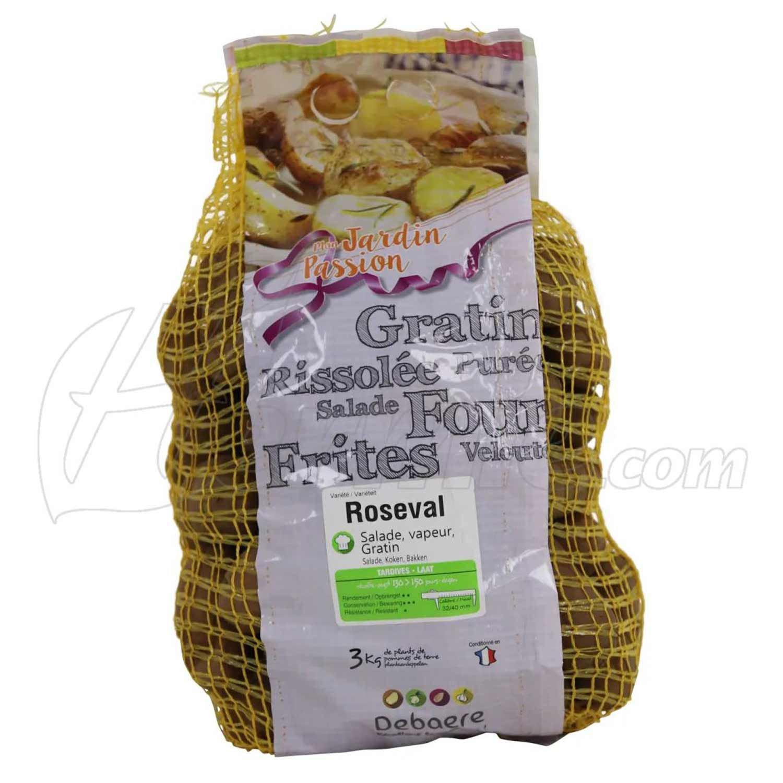 Pootaardappel-Roseval-zakje-3kg-rood-32-40-Frankrijk-