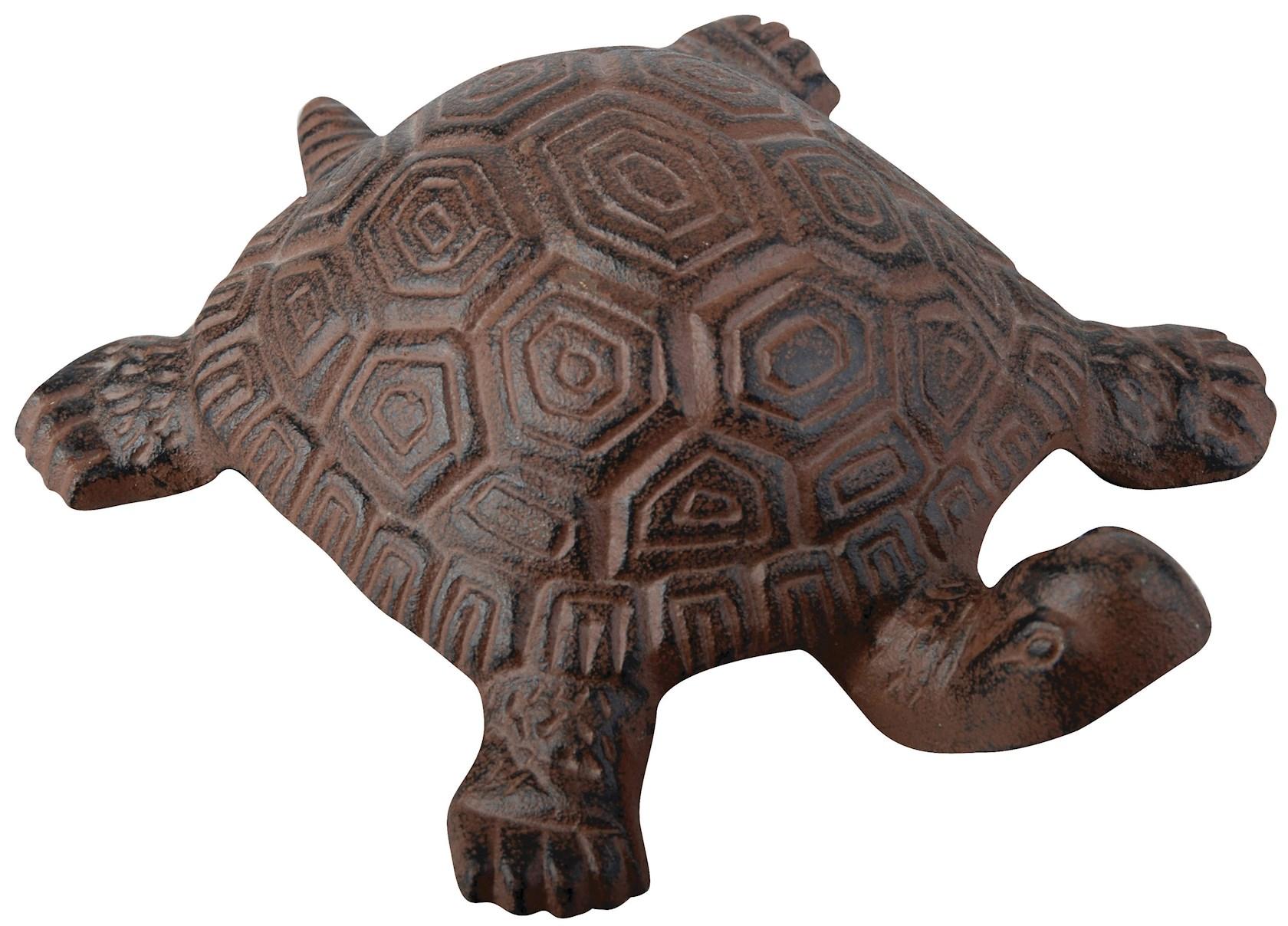 Schildpad gietijzer Large