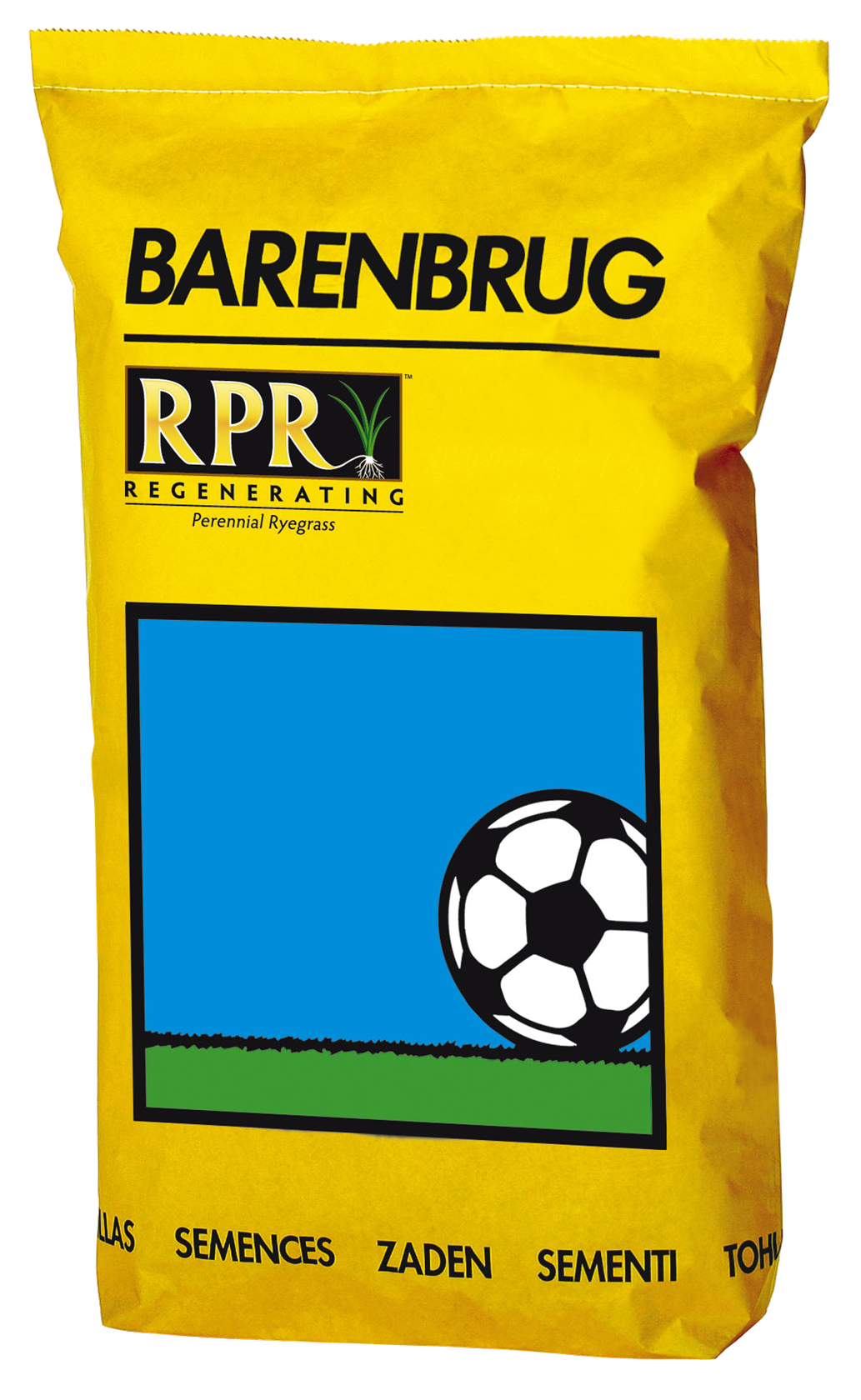 Bar Power RPR - extreem sterk gazon 5kg