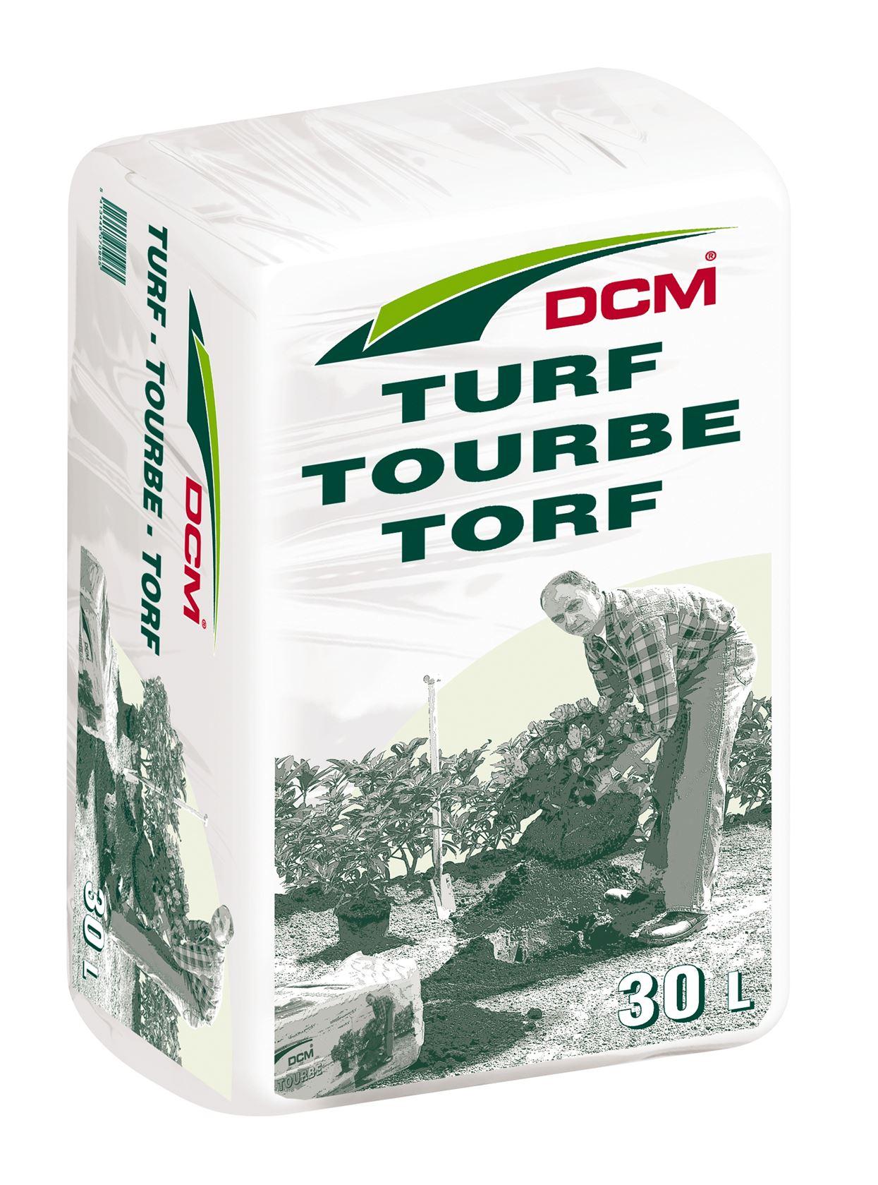 Turf 30L - Bio zuiver veen bodemverbeteraar