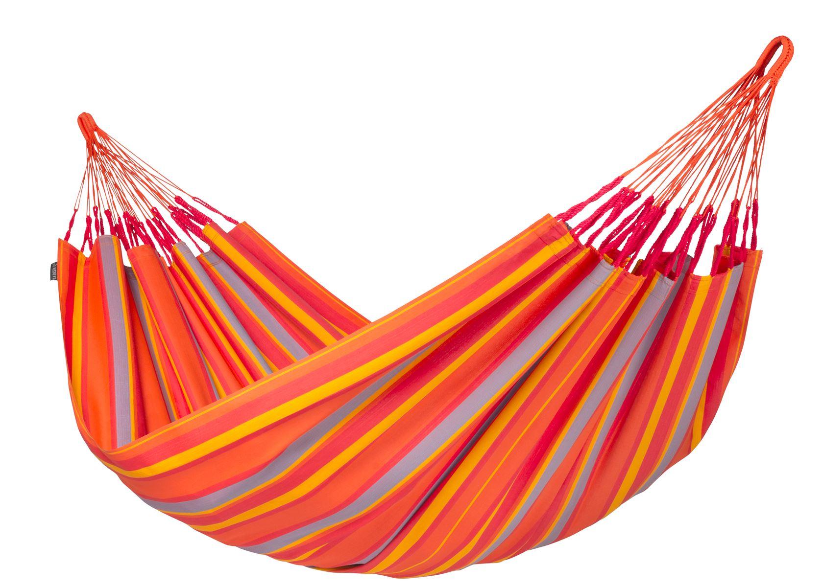 Tweepersoons hangmat - Brisa toucan - outdoor