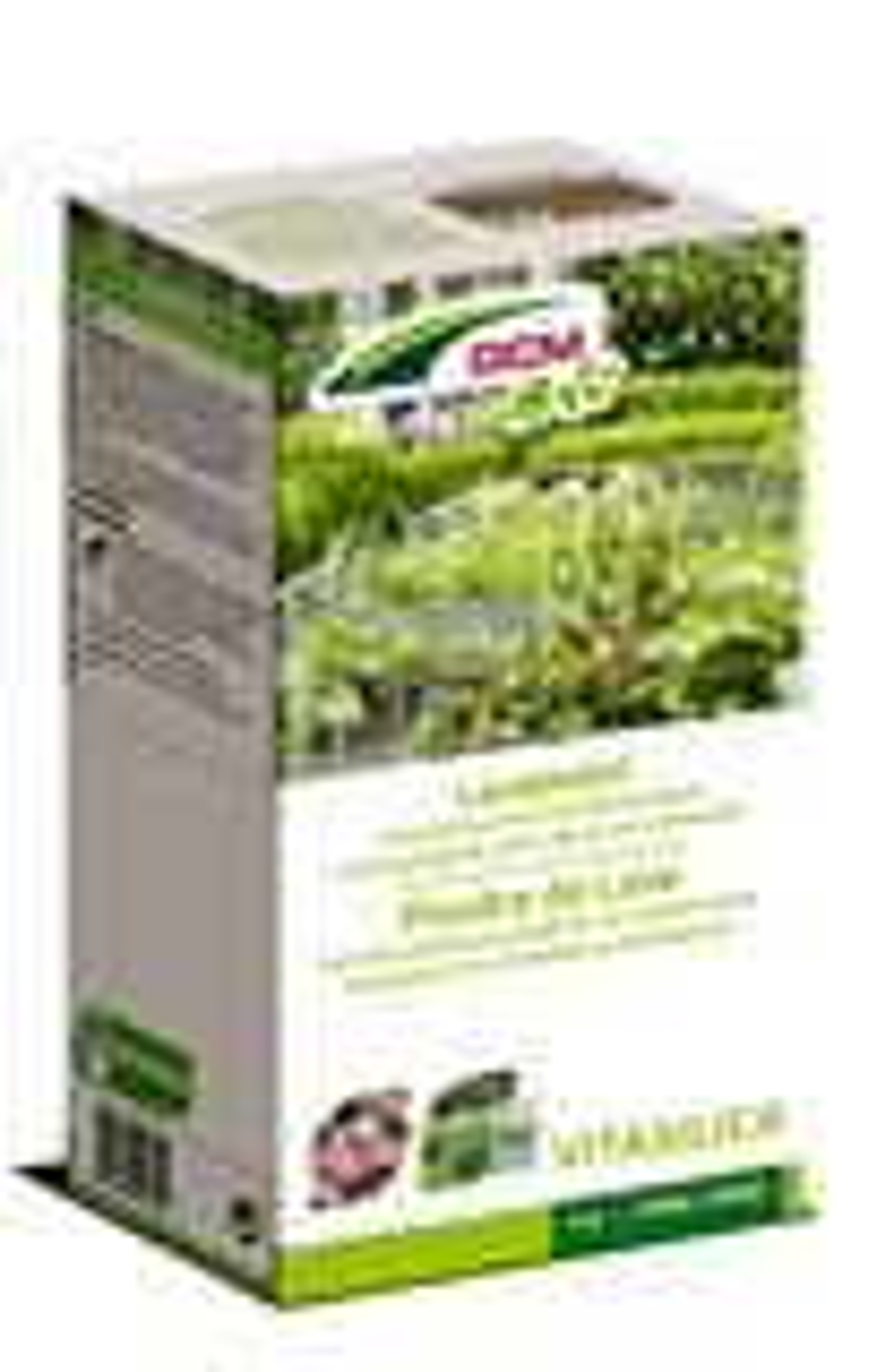 Vitasilica lavameel poeder 2kg - Bio