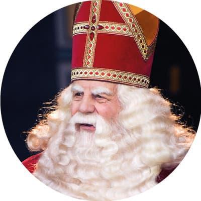 referentie hermie echte levende kerstbomen nordmann sinterklaas